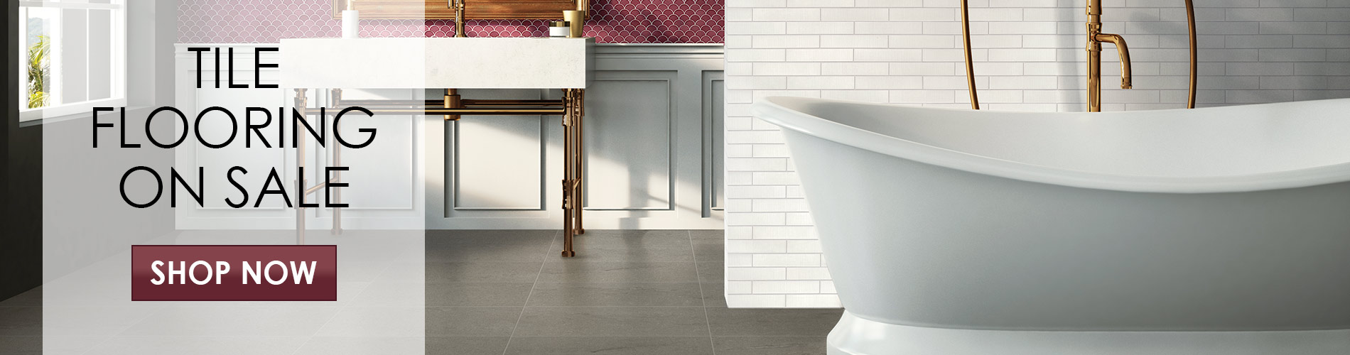 Tile On Sale Now at Floorcrafters in Onalaska, Wisconsin