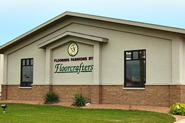 Floorcrafters Storefront