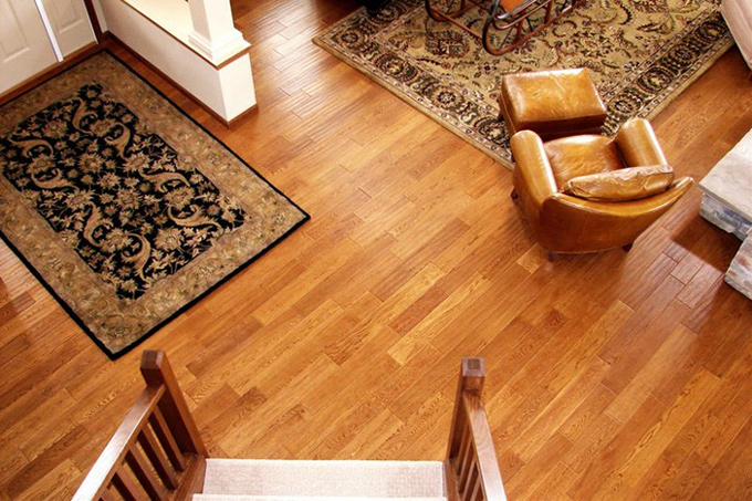 Read why we're your #1 choice for flooring in Onalaska!