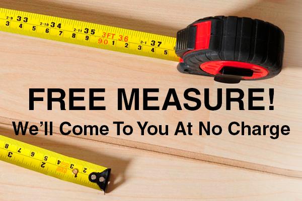 Free measure